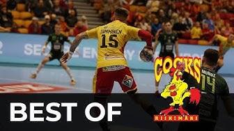 Best Of Teemu Tamminen   VELUX EHF Champions League 2019/20
