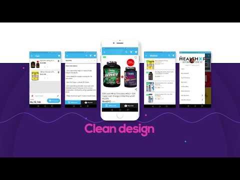 WooCommerce Mobile App Plugin