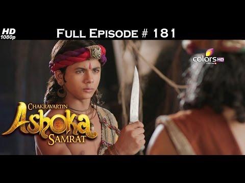 Chakravartin Ashoka Samrat - 8th October 2015 - चक्रवतीन अशोक सम्राट - Full Episode(HD)
