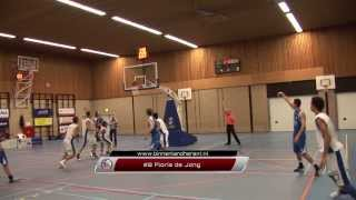 Floris de Jong: A Tribute to a 3-point-shooter and more!!