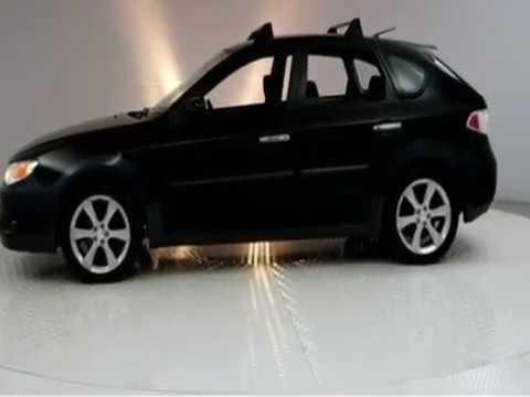 2009 Subaru Impreza Wagon - New Jersey State Auto Auction Jersey City, NJ