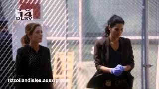 Rizzoli & Isles Season 6 Promo 3