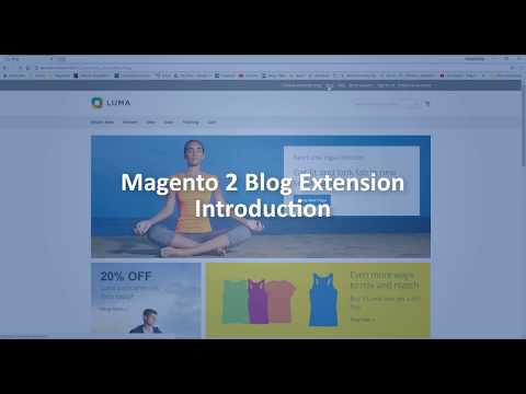 Intro Mag2 Blog Extension Frontend thumbnail