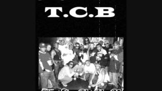 TCB-PURPLE KISSES