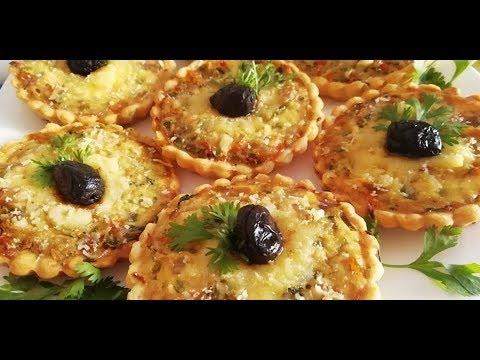 mini-quiches-très-délicieux-facile-et-rapide-à-faire---ramadan2019-cuisine-marocaine