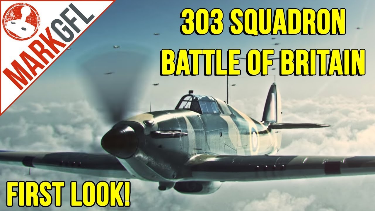 What Is    303 Squadron: Battle of Britain - First Impressions