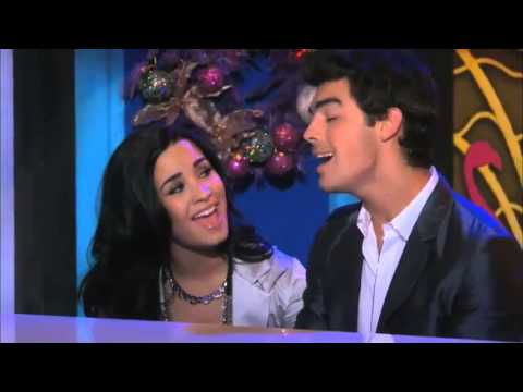 Sonny With A Chance 2010 - Sing My Song For You (with Joe Jonas)