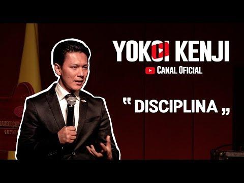 YOKOI KENJI | DISCIPLINA
