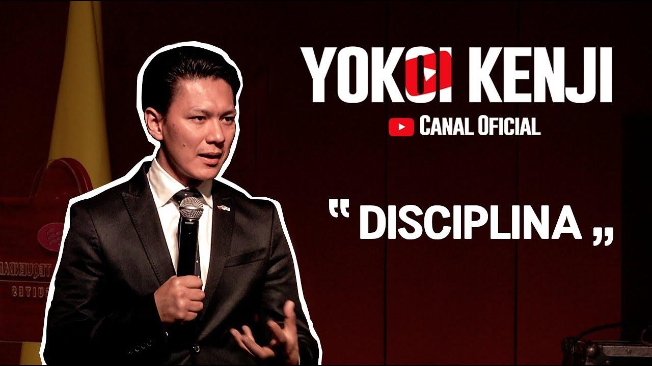 Download YOKOI KENJI | DISCIPLINA