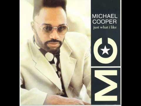 Michael Cooper - My Baby's House