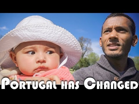 PORTUGAL HAS CHANGED 🇵🇹 - FAMILY VLOGGERS DAILY VLOG