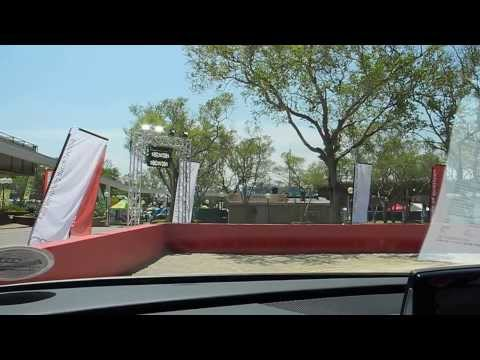 RPM TV Online - Johannesburg Motor Show - Audi Home of Quattro