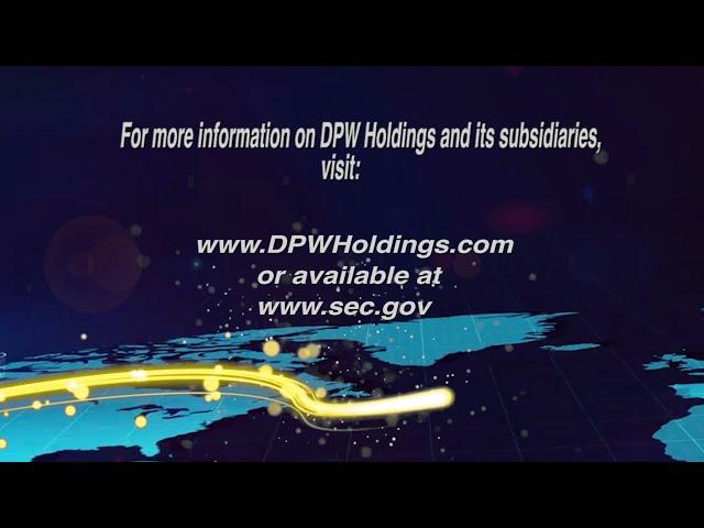 DPW- Press Release 11-19-2020