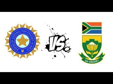 🏆🔛 India vs South Africa 2nd Test Live Match ¦ World Cricket Championship 2 Stream