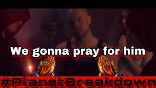 SAM SHOEMAKER x OH LORD | REACTION | PLANET BREAKDOWN