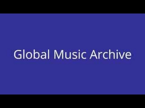 Global Music Archive