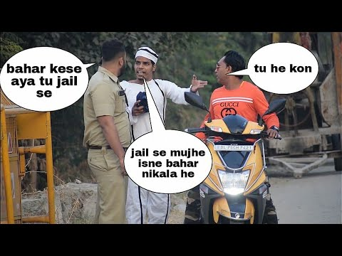 Police New Traffic Challans PRANK 10 | ANS Entertainment | 2019 Prank In INDIA