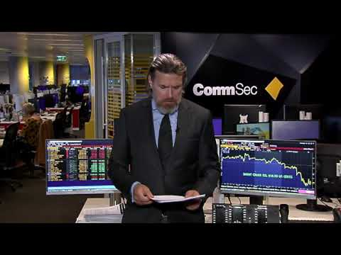 US Close 26 Nov 18: Stocks Fall Weighed Down By Oil Prices