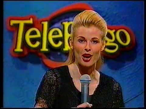 TeleBingo 20 November 1996