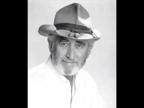 Don Williams-Mistakes