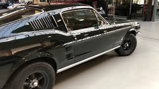 1967 Ford Mustang Fastback for sale in Berlin Musclecarforyou
