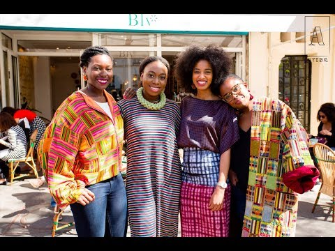 My Afropolitan Diary Episode 2 (PARIS) | Featuring Almost Parisienne from YouTube · Duration:  18 minutes 14 seconds