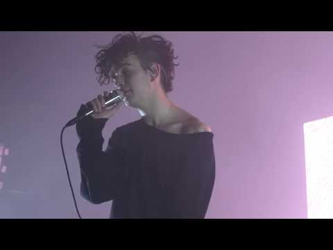 The 1975 - fallingforyou, live at l'Olympia (Paris) 20/06/17