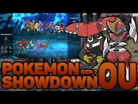 Pokemon Showdown [OU] - trr swa