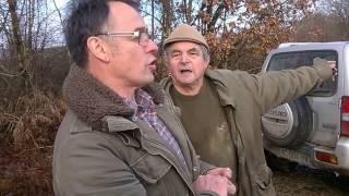 Embrouille de voisinage en Mayenne