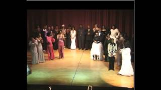 Miss Black America 2004: Crowning of Tommie Ross & Jerwan Bonet