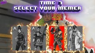 Meltdown.exe   Apex Legends Memes   APEX SEASON 3   Crypto aka Hackerman   Back to The 80s