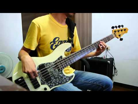 Joss Stone - Security (Bass Cover) mp3