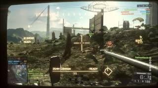 BF4 - Rush Gameplay W/ BTR 90 (17-1)