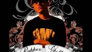 rapper gotti crakk musik screwed up