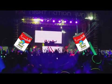 Skrill & Habs - Chicken Soup (Jampact Remix)