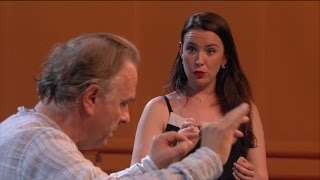 How to sing Rossini with Mark Elder (The Royal Opera)