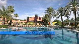 Hotel Fantasia de Luxe Kemer in Turkije