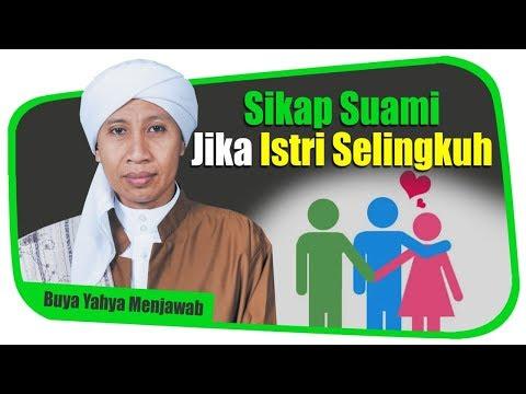 Sikap Suami Jika Istri Selingkuh - Buya Yahya Menjawab - YouTube