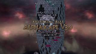 Alphascape V3.0 (Normal) Raid Guide