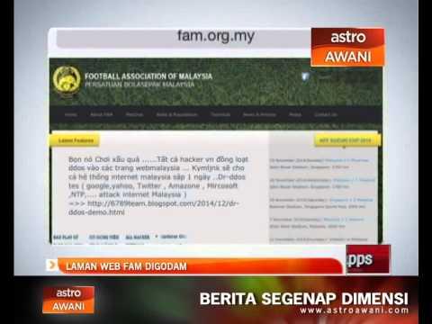 Kanak-kanak Malaysia mula layari laman web jenayah from YouTube · Duration:  2 minutes 12 seconds