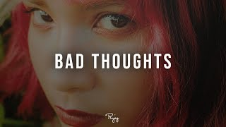 """Bad Thoughts"" - Inspiring Trap Beat 