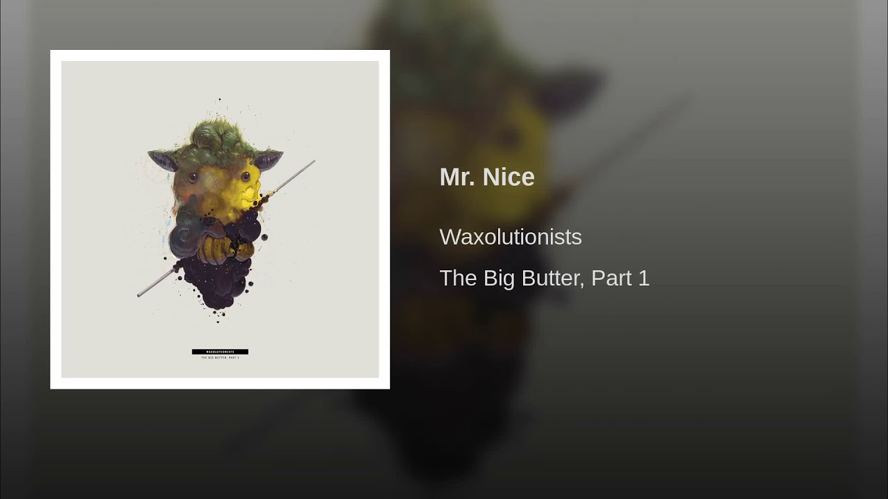 Waxolutionists - The Smart Blip Experience
