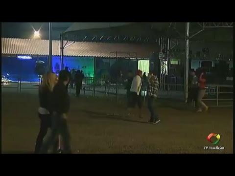 Festejos Farroupilha 2017 - Parque Harmonia - Porto Alegre - 06/09/2017