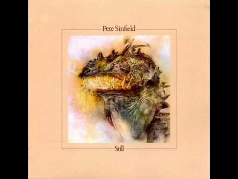 The Song Of Sea Goat - Peter Sinfield