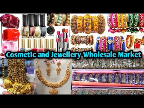 cosmetic-&-jewellery,-wholesale-cosmetics,-cosmetic-manufacturers,-sadar-bazar