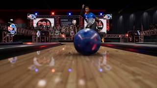 PBA Pro Bowling Video Game - Teaser