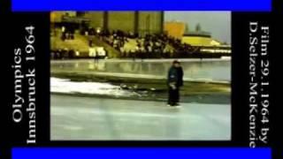 Olympics 1964 Innsbruck Opening Ceremony Film by Selzer-McKenzie SelMcKenzie