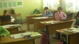 Фрагмент урока в 3 классе. Учитель Шеина Л.А. ГБОУ СОШ с. Дмитриевка
