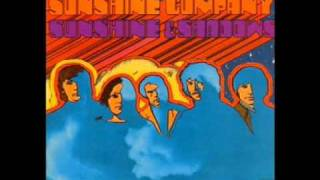 The Sunshine Company -[9]- Willy Jean