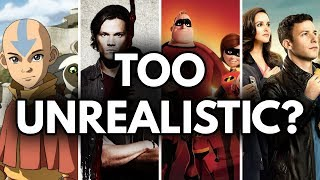 "Does Entertainment Need To Be ""Realistic""?"